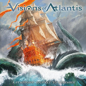 Visions Of Atlantis - A Symphonic Journey To Remember [DVD]