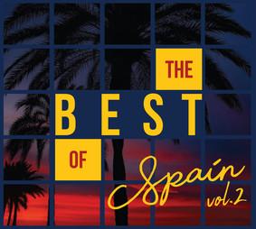 Various Artists - The Best Of Spain. Volume 2
