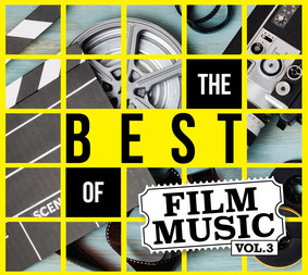 Various Artists - The Best Of Film Music. Volume 3
