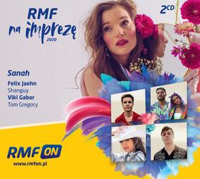 Various Artists - RMF na imprezę 2020