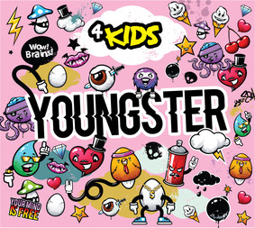 Various Artists - 4Kids: Youngster