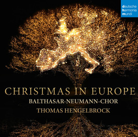 Thomas Hengelbrock - Christmas In Europe
