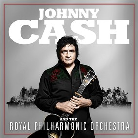 Johnny Cash, Royal Philharmonic Orchestra - Johnny Cash And The Royal Philharmonic Orchestra