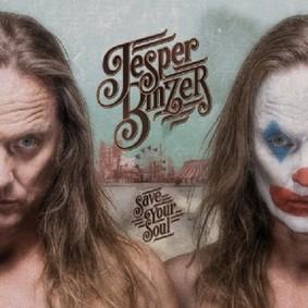 Jesper Binzer - Save Your Soul