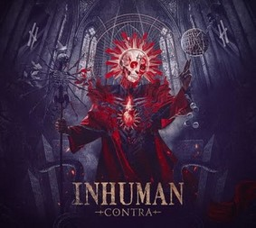 Inhuman - Contra