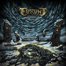 Eoront - Gods Have No Home