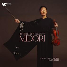 Midori - Beethoven: Violin Concerto