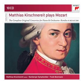 Matthias Kirschnereit - Mozart: The Piano Concertos