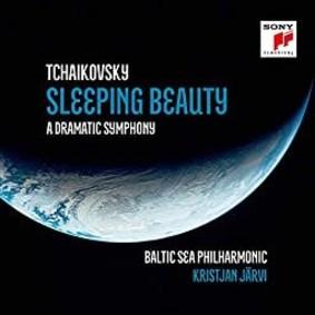 Kristjan Järvi, Baltic Sea Philharmonic - A Dramatic Symphony