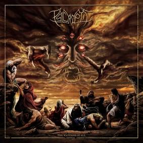 Psycroptic - The Watcher Of All [EP]