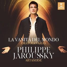Philippe Jaroussky - La Vanita Del Mondo