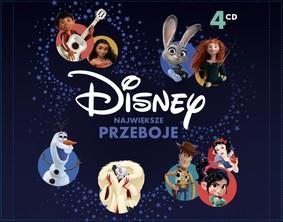 Various Artists - Disney największe przeboje