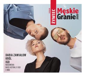 Various Artists - Męskie Granie 2020
