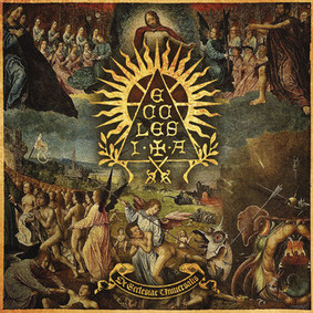 Ecclesia - De Ecclesiæ Universalis