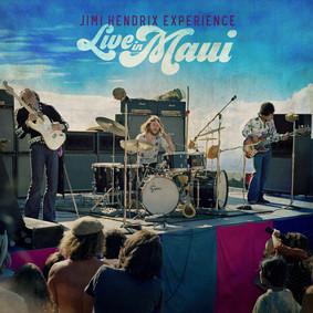 The Jimi Hendrix Experience - Live In Maui [Blu-ray]