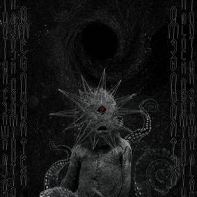 Omegavortex - Black Abomination Spawn