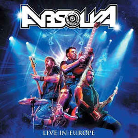 Absolva - Live In Europe [Live]