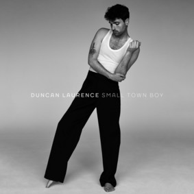 Duncan Laurence - Small Town Boy