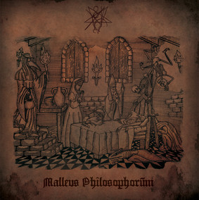 Deveneror - Malleus Philosophorum