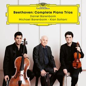 Daniel Barenboim - Beethoven Complete Piano Trios