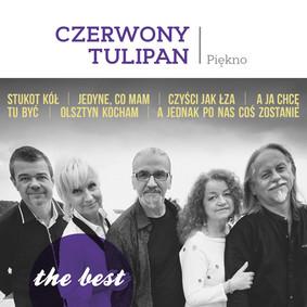 Czerwony Tulipan - The Best: Piękno