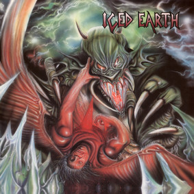 Iced Earth - Iced Earth (30th Anniversary Edition)
