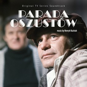 Henryk Kuźniak - Parada oszustów