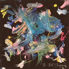Martin Gore - The Third Chimpanzee EP