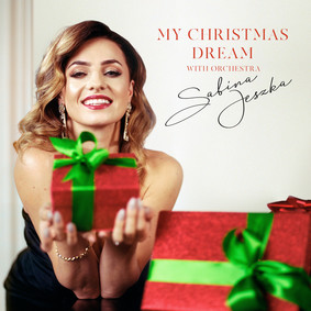 Sabina Jeszka - My Christmas Dream