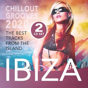 Various Artists - Ibiza Chillout Grooves 2020