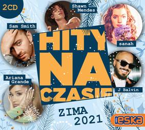 Various Artists - Hity na czasie: Zima 2021