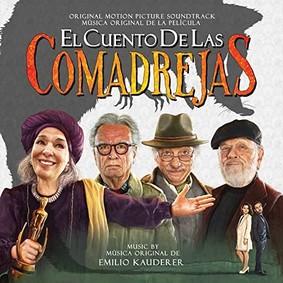 Various Artists - El Cuento De Las Comadrejas (Original Motion Picture Soundtrack)