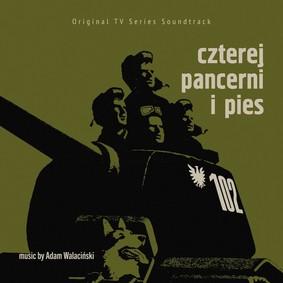 Various Artists - Czterej pancerni i pies