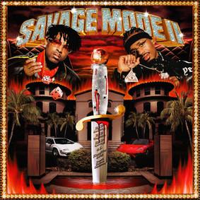 21 Savage, Metro Boomin - Savage Mode II