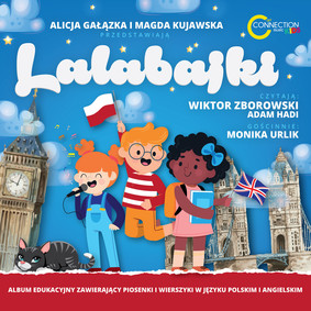 Alicja Gałązka & Magda Kujawska - Lalabajki