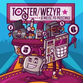 Żyt Toster, Wezyr - 6 miejsc po przecinku