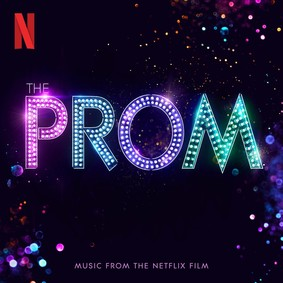 Various Artists - The Prom (Music From The Netflix Film)