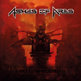 Ashes Of Ares - Throne Of Iniquity [EP]