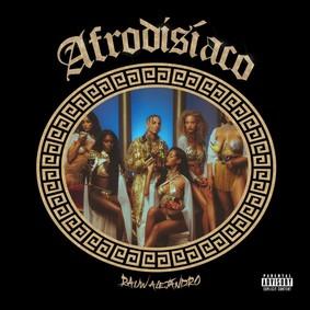 Various Artists - Afrodisiaco