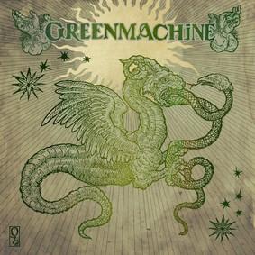 Greenmachine - Greenmachine