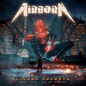 Airborn - Lizard Secrets: Part Two - Age Of Wonder