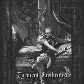 Molten Chains - Torment Enshrined