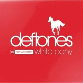 Deftones - White Pony (20 Years Anniversary)