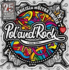 Various Artists - Najpiękniejsza muzyka świata - Pol'and'Rock Festival