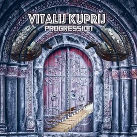 Vitalij Kuprij - Progression