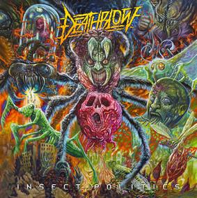 Deathblow - Insect Politics