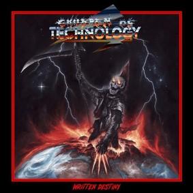 Children Of Technology - Written Destiny