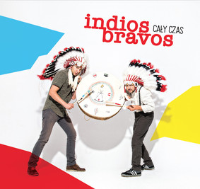 Indios Bravos - Cały czas