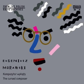 Various Artists - Morawski: From The Polish Radio Archives. Volume 4