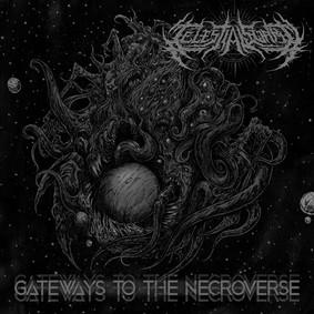 Celestial Swarm - Gateways To The Necroverse